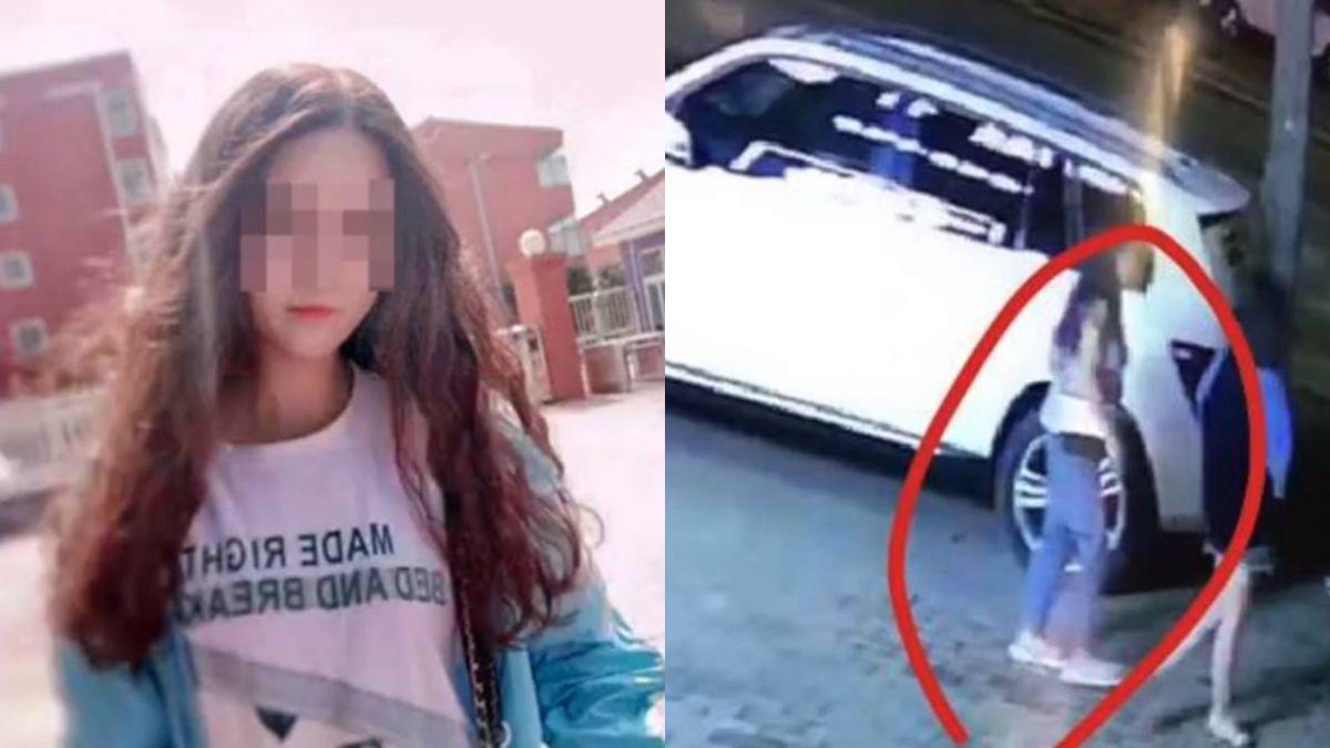 20歲正妹教師屍漂湖面!慘遭3男「扯髮毒打」 兇殘畫面曝光