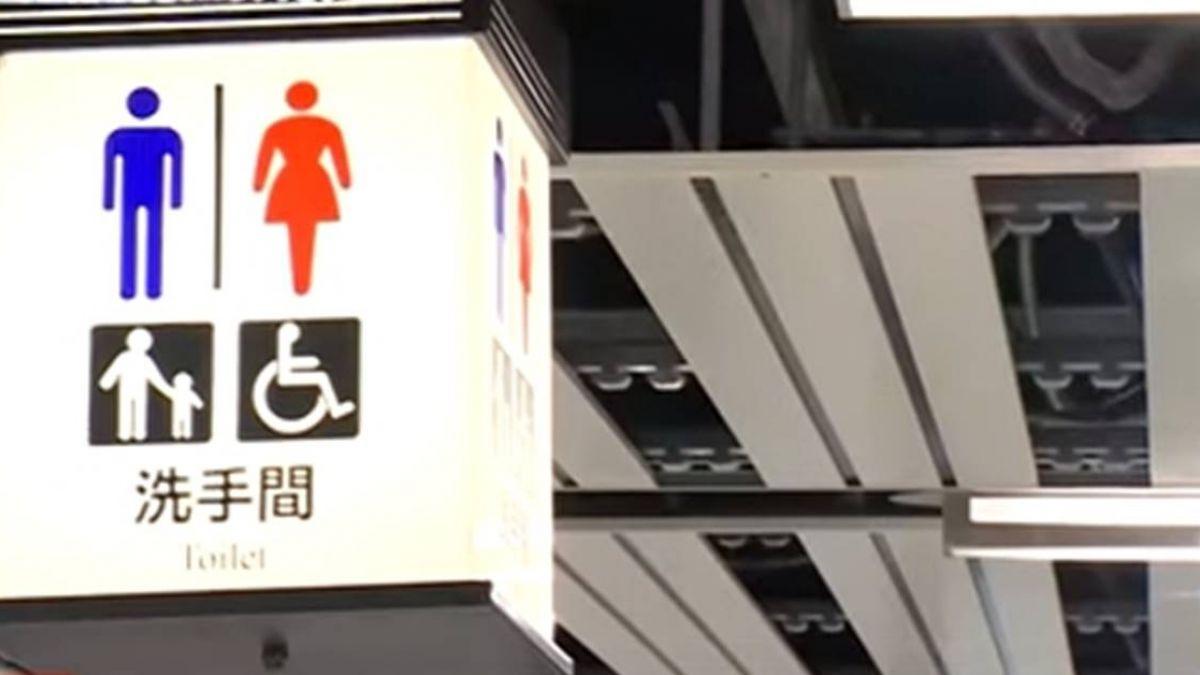 【獨家】防「第三隻眼」 台鐵聯合鐵警出動反偷拍偵測