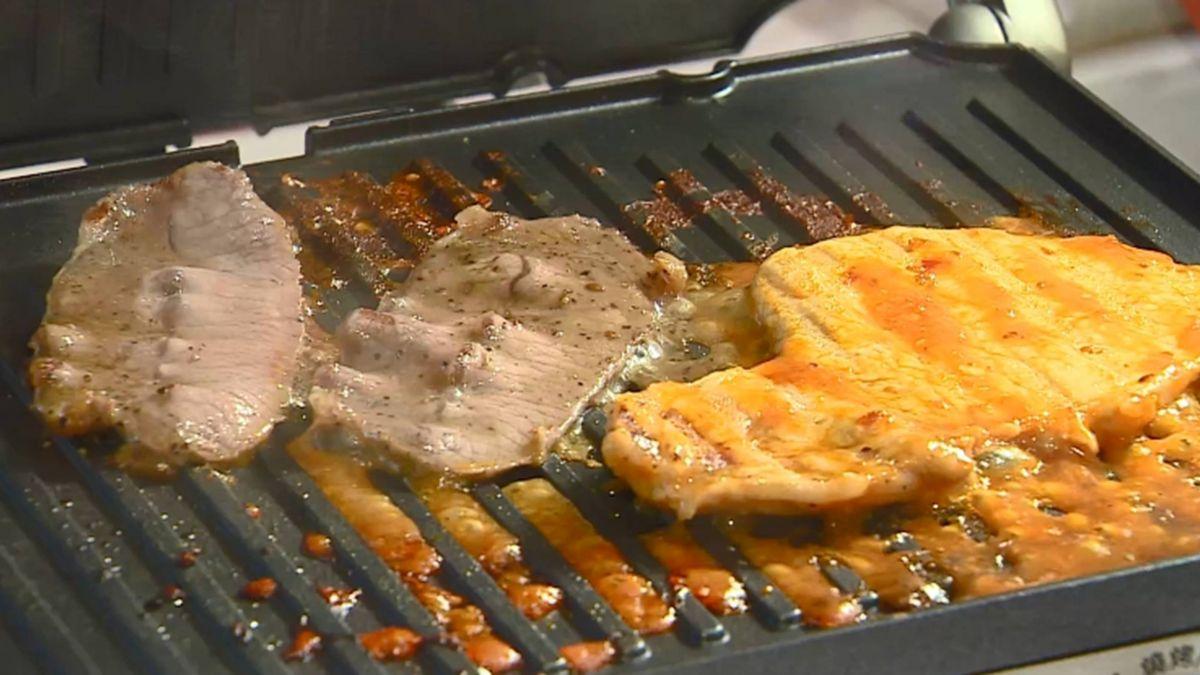 烤肉救星!烤肉江湖一點訣 快速點火烤肉爐