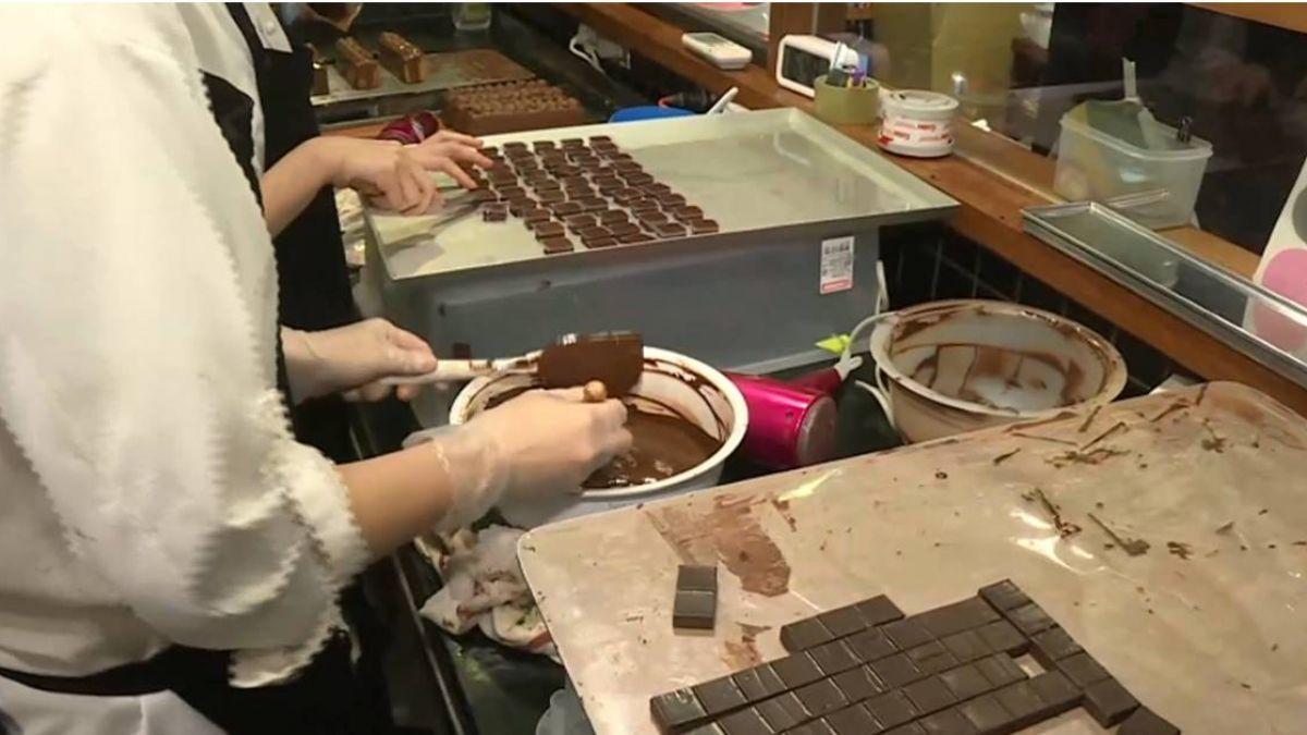 世界巧克力大賽揭曉!台灣業者表現優異