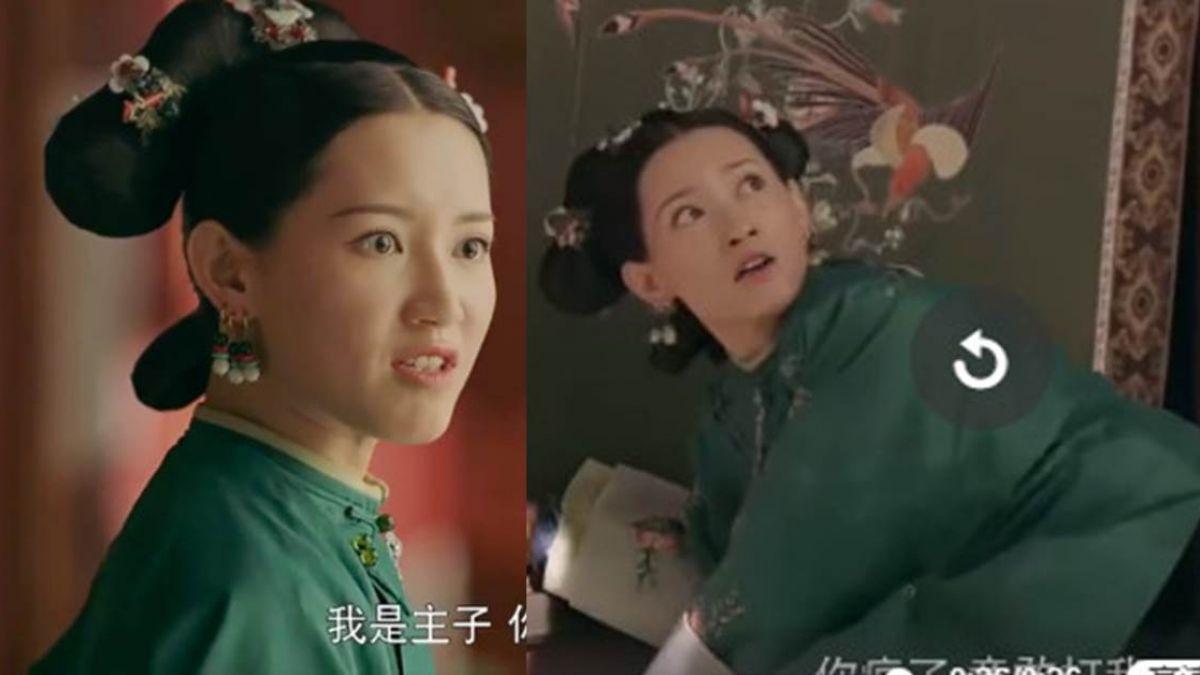 《延禧》泰語版配音變恐怖片! 網嚇壞:爾晴慘叫像殺豬