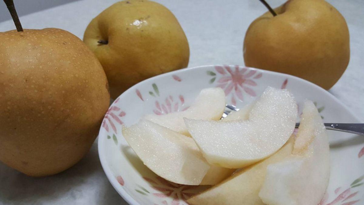秋燥找上門 吃白色食物助緩解