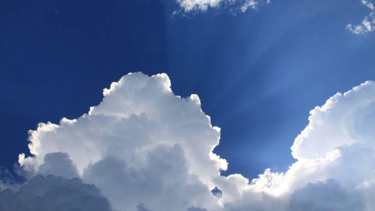 好天氣持續到21日 中秋連假賞月轉涼有雨