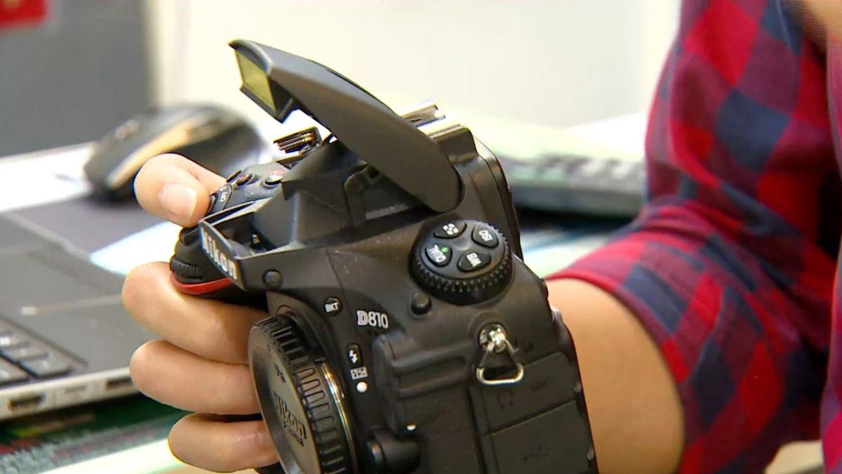 賣二手相機竄改「快門數」 男賺3000元遭起訴