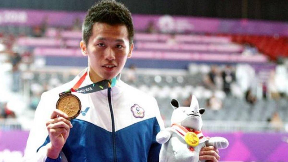 亞運奪金後不得閒  李智凱拚體操世錦賽