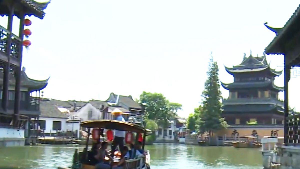 旅遊達人探路上海 替你安排行程不踩雷
