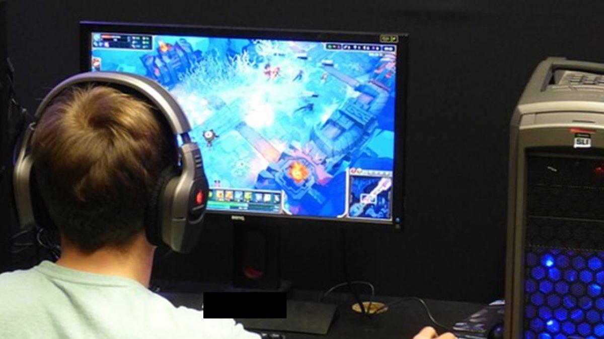 青少年網路遊戲成癮 研究:台盛行率高於西方