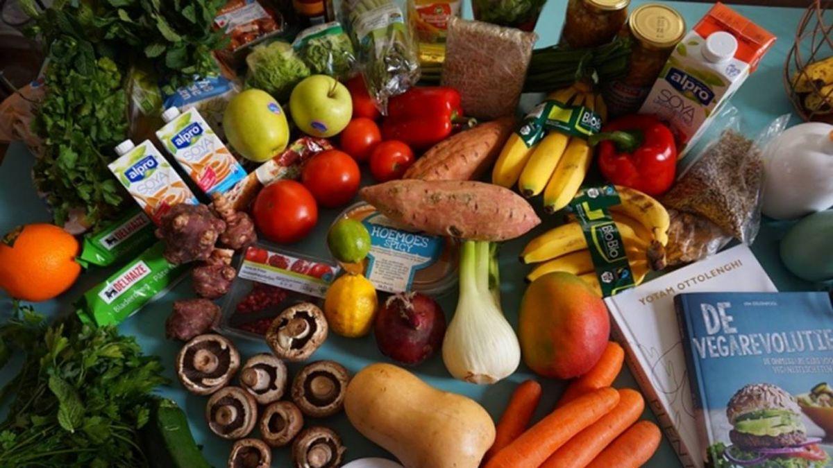 蔬菜、奶類攝取不夠 恐「傷心」!預防急性冠心症有撇步