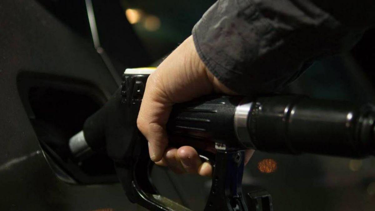 國際油價上揚