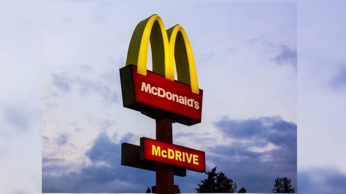 麥當勞罷工遍及美國10城市 上街響應#我也是