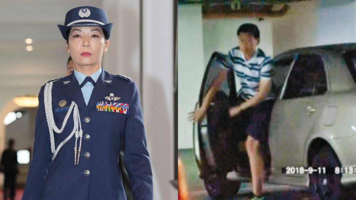 偷情5招「特勤級」!總統隨扈帶大12歲女武官上摩鐵 手法曝光