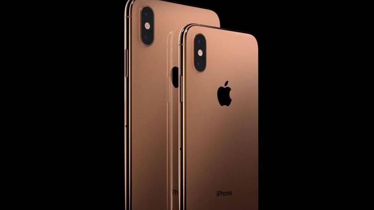 iPhone XS開賣 德誼:整體業績拚增3成