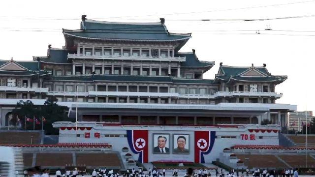 【獨家】北朝鮮神秘國度?東森獨家突破封鎖
