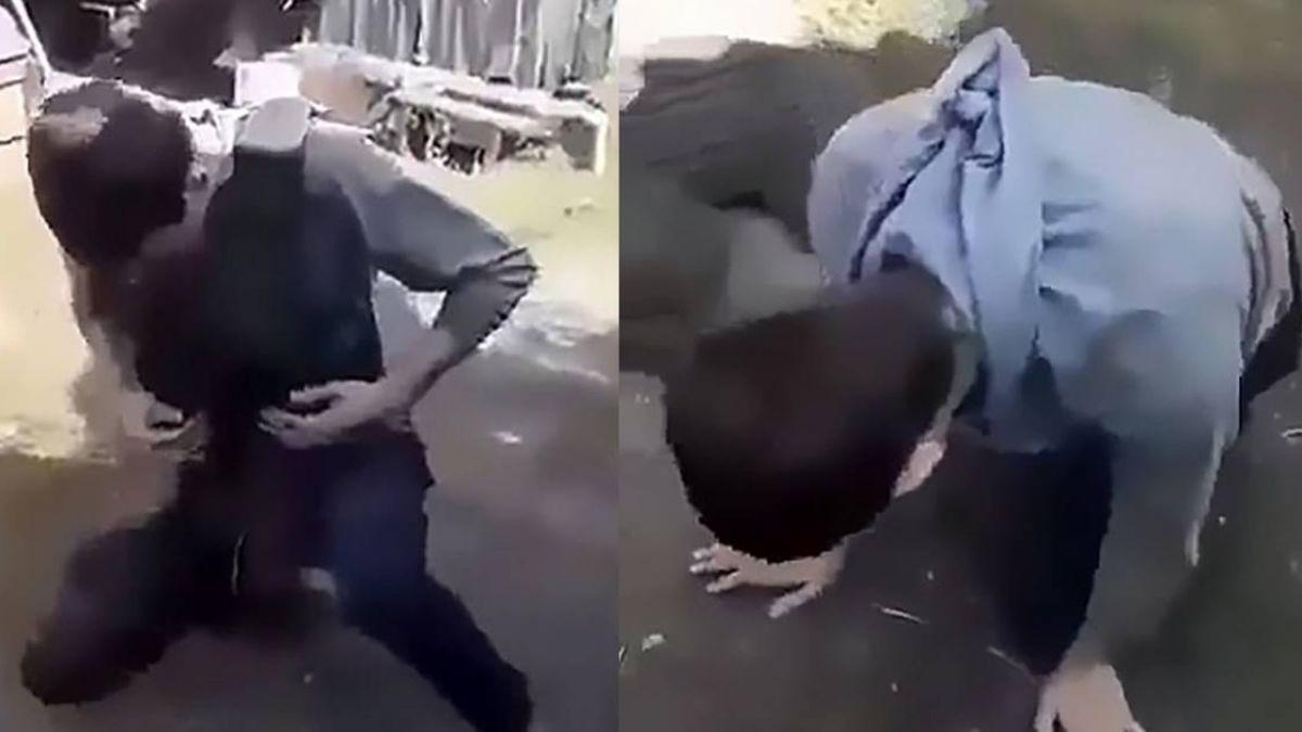 開槍自轟…防彈衣沒穿破 他下秒雙腳癱軟倒地身亡