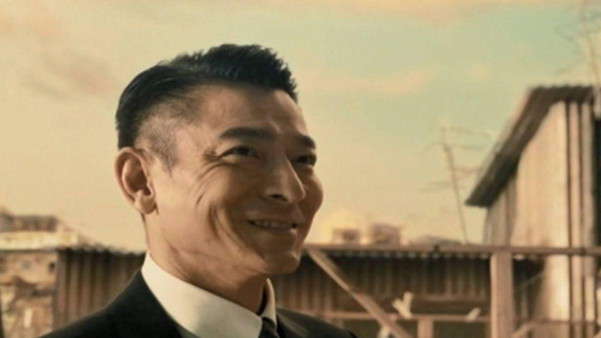 《五億探長雷洛傳》27周年!劉德華從影40年經典代表作