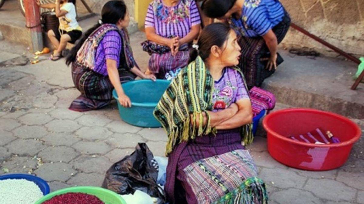 挺暴力受害者 瓜地馬拉原住民維權人士遭槍殺