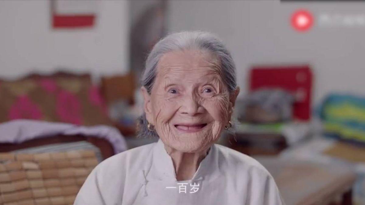 120秒紀錄女性1-100歲變化...網鼻酸感嘆:這就是人生
