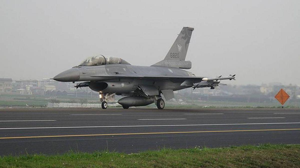 美宣布對台軍售3.3億美元 著重台灣空防升級