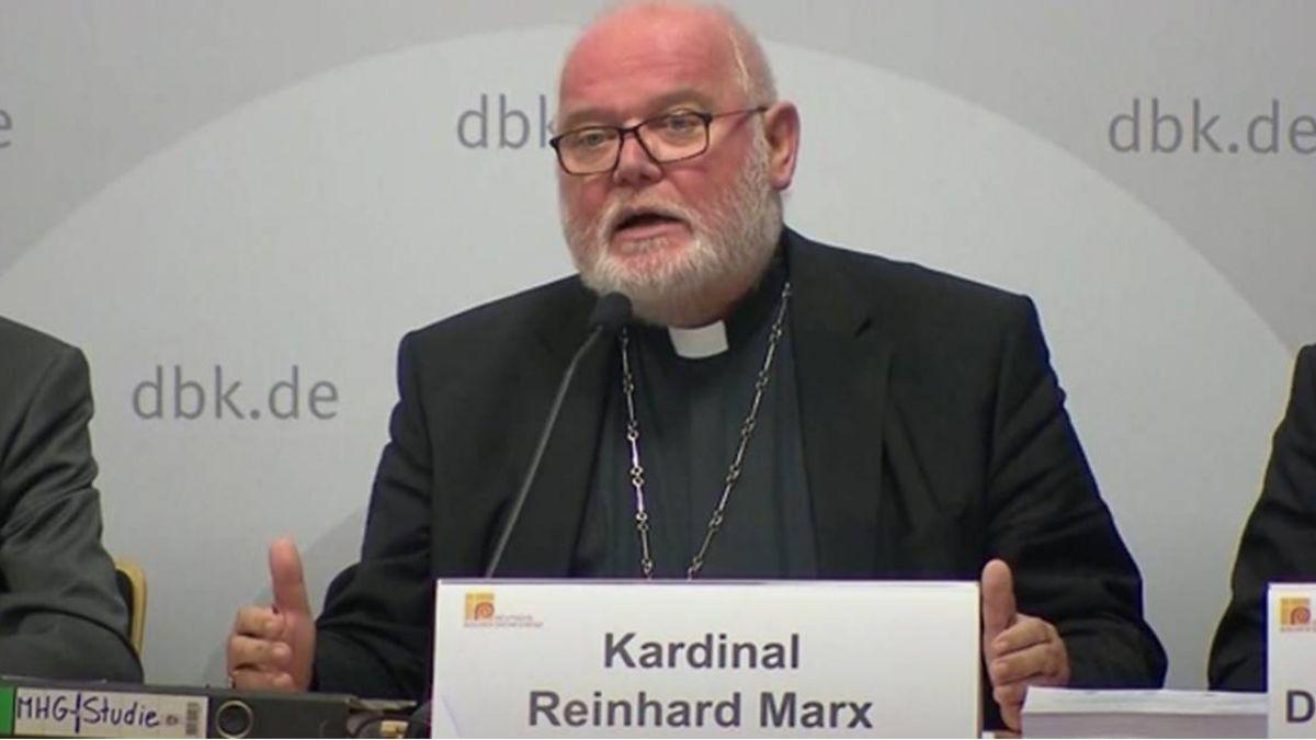 近3700孩童遭神職人員性侵 德天主教會道歉