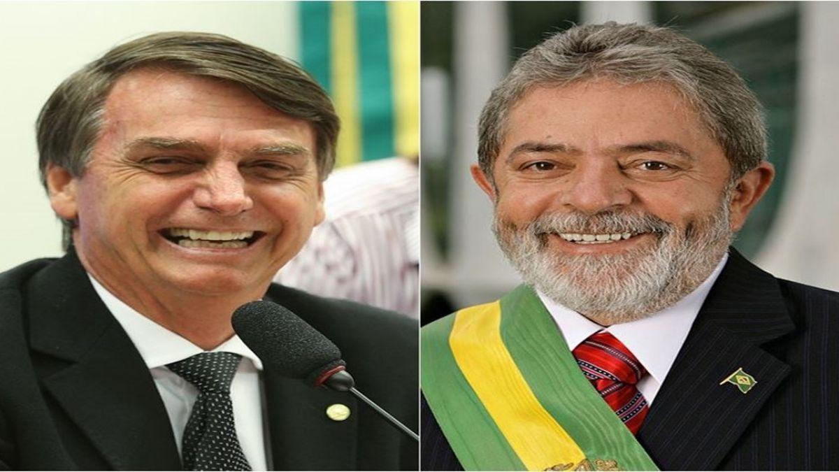 巴西總統大選呼聲最高候選人 支持者可能跑票