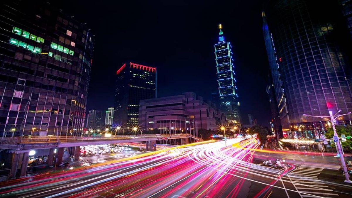 世界經濟自由排名!台灣升至全球第12名 香港冠軍