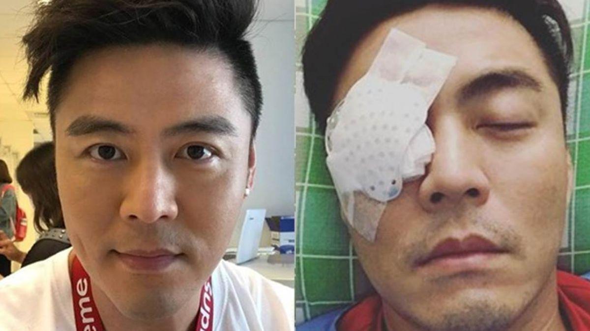 43歲劉至翰健康亮紅燈! 開刀消息曝光震驚網友