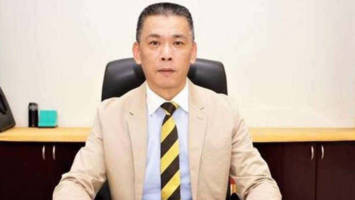捲入招待所事件 蔡其雍辭金門環保局長獲准