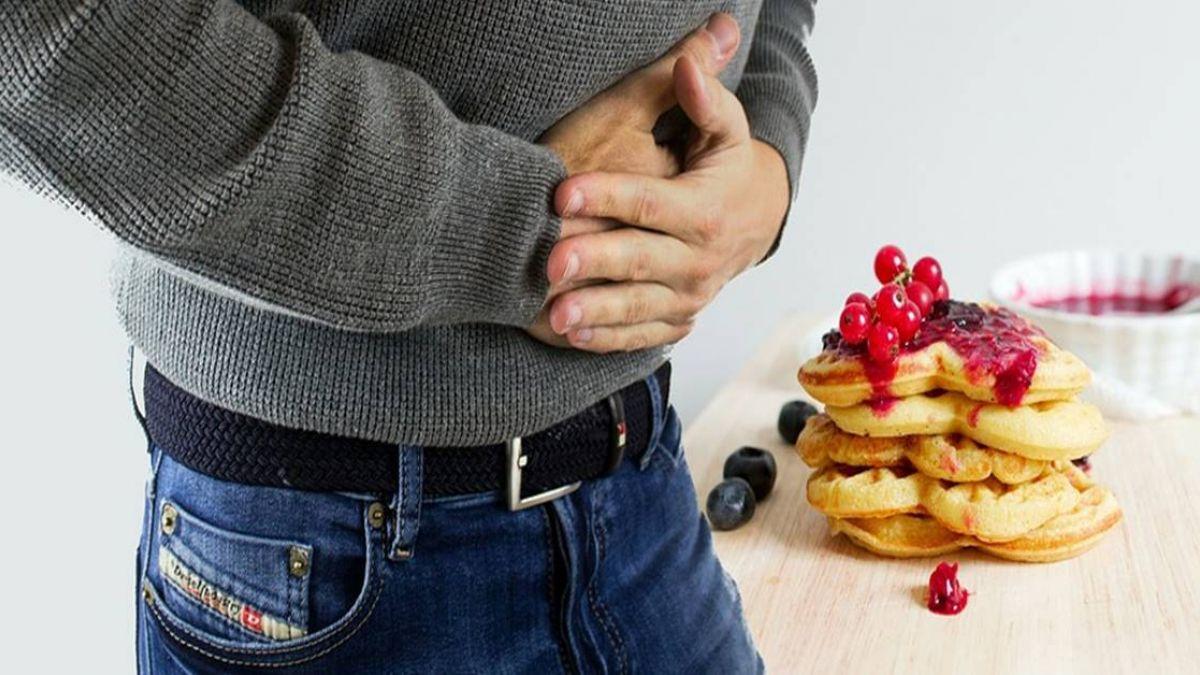 飯後常嘔吐腹脹 竟是胃輕癱惹禍