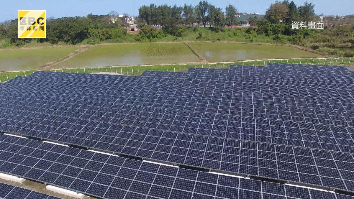 顛覆!太陽能真的是「綠能」嗎? 20年內恐成環保新難題