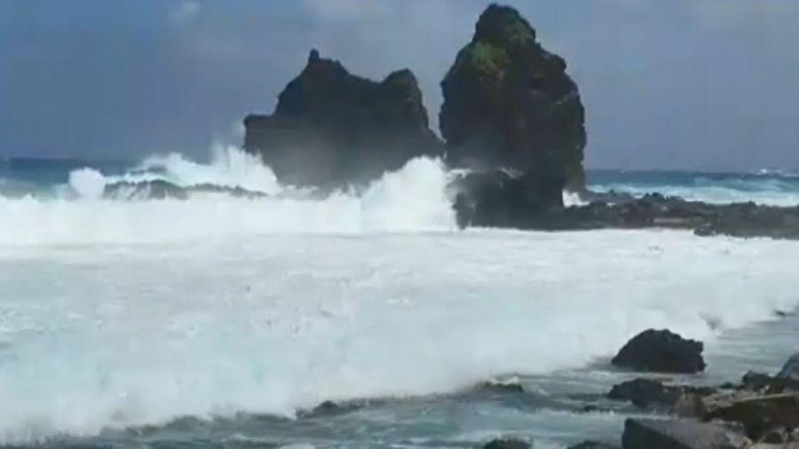 颱風接力!「潭美」今明最接近 「康芮」最快1天內生成
