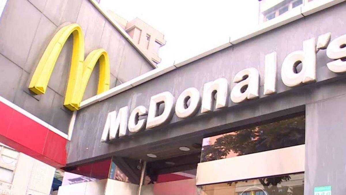 美麥當勞7產品不用人工添加物 台3款餐全不加