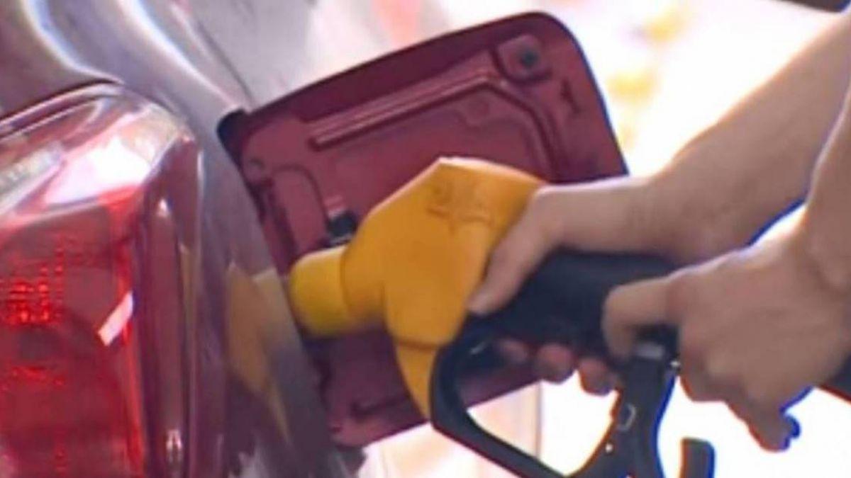 下週汽柴油漲0.5元 續創近4年新高