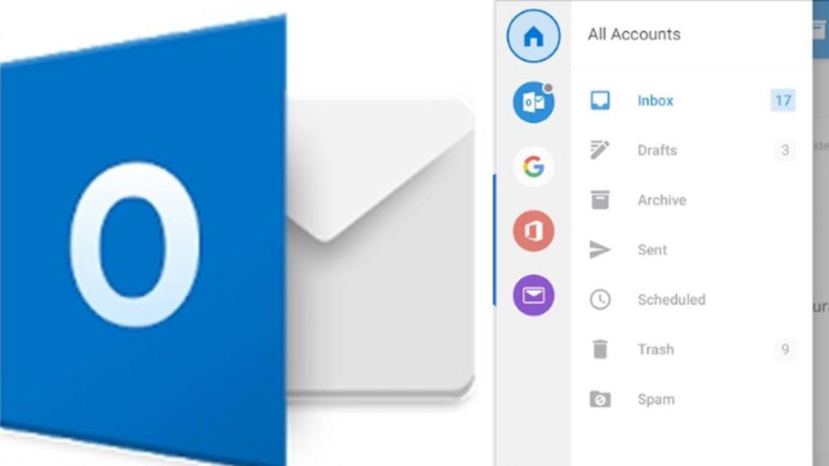 新型殭屍勒索病毒 透過Outlook濫發垃圾信