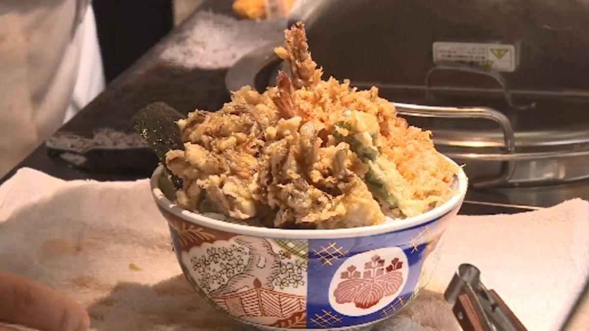 日本三大丼飯來台混戰 排隊名店你選哪家