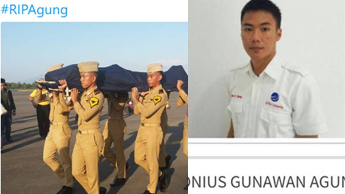 無懼強震! 印尼飛航管制員「拒絕離開工作崗位」殉職