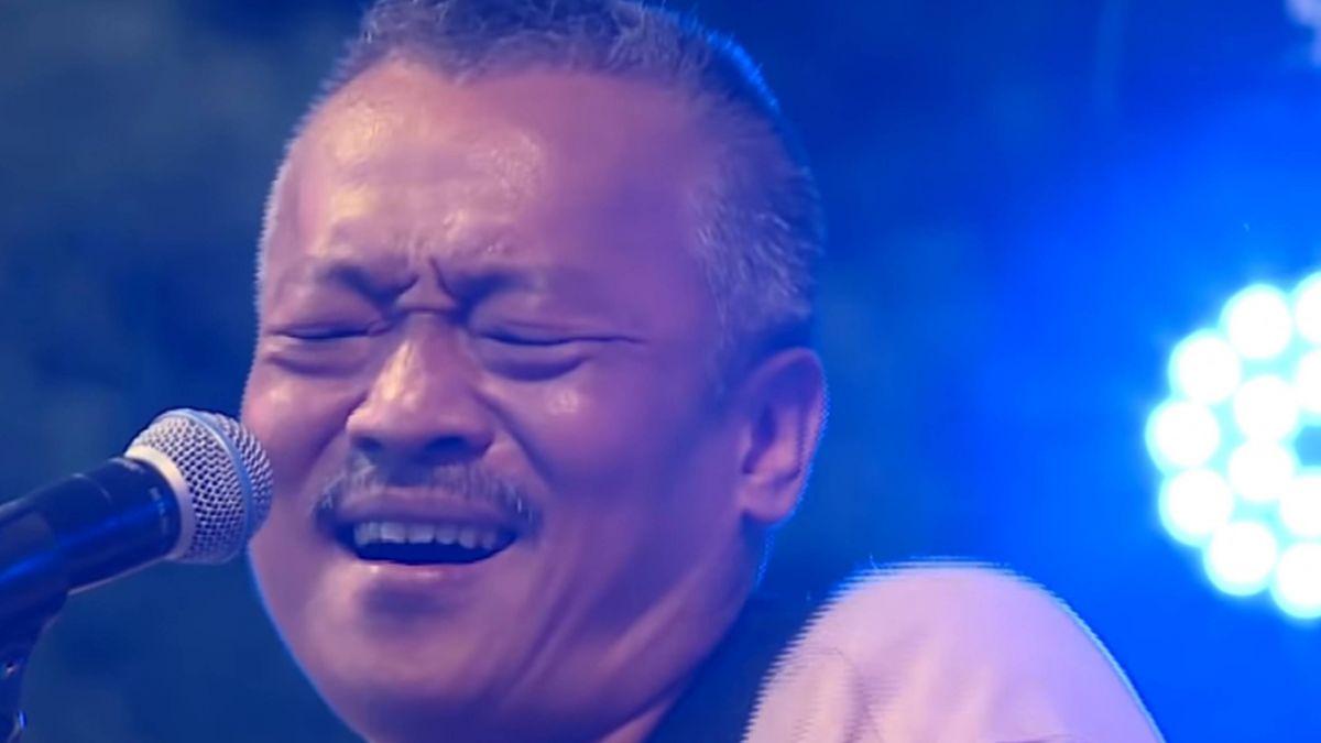 文總率團赴東京 金曲歌手征服日本聽眾