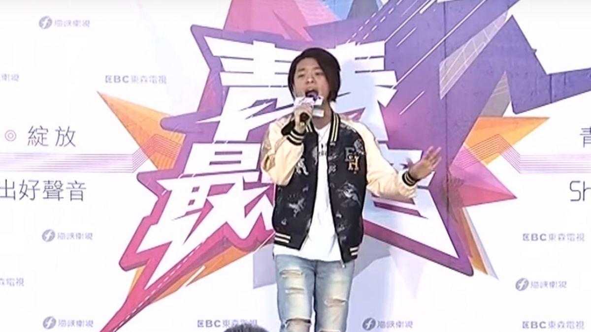 青春最強音第三屆海選 上百參賽者展現好歌喉