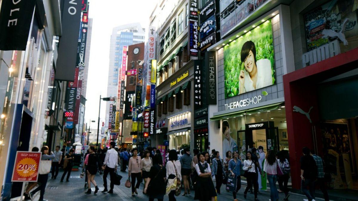 南韓民眾視為最具威脅國家 「它」竟擠下北韓!