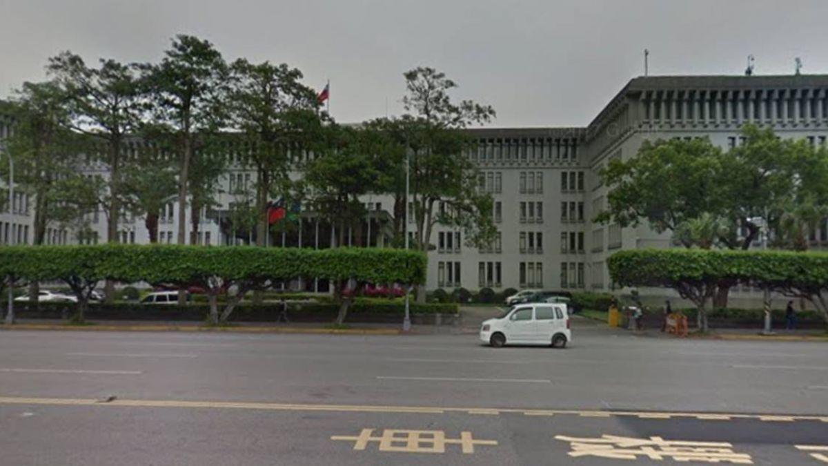 駐泰代表處遭指恐洩通聯密碼 外交部:報導不實