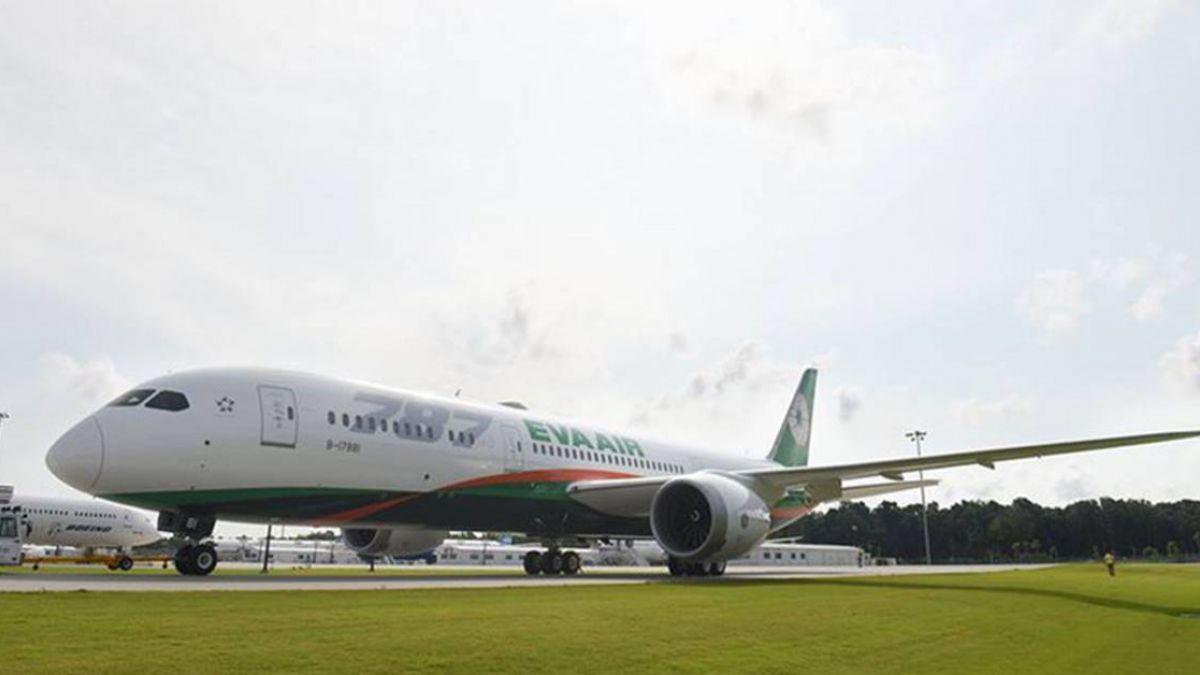 長榮航空首架波音787來不及交機 延後原因曝光!