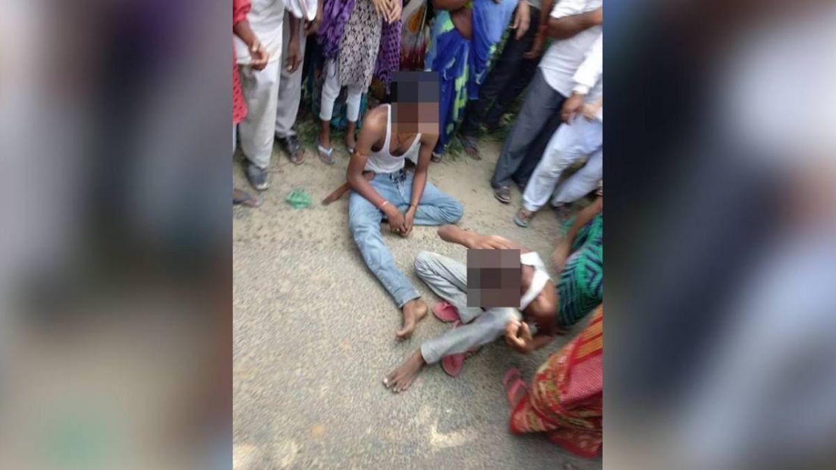 15歲少女拔腿狂奔…嚇逃集體性侵 慘遭3惡狼掛樹吊死