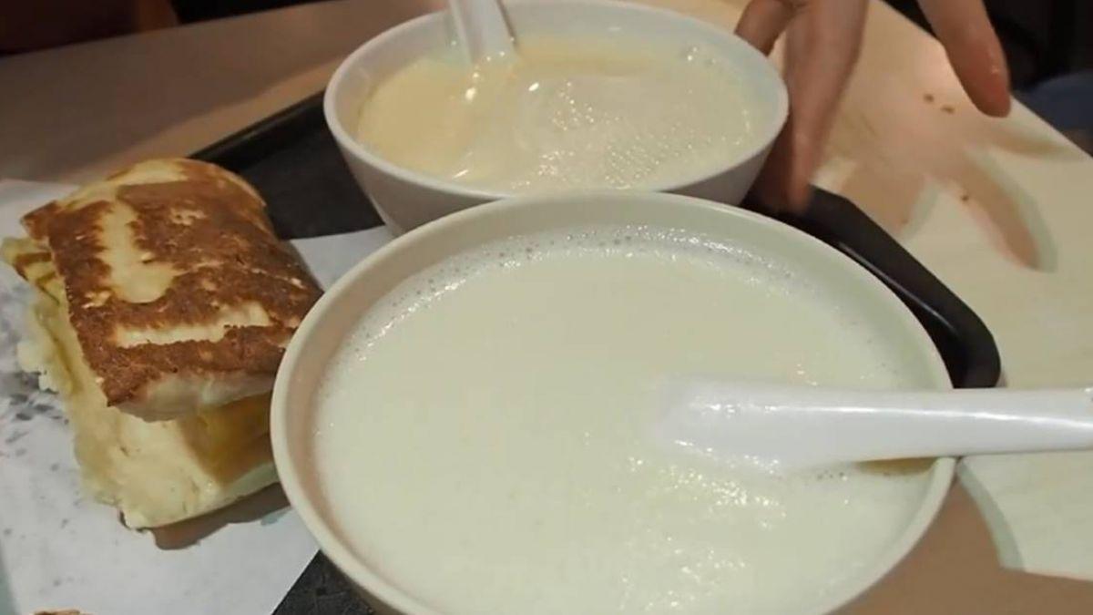 晚上喝豆漿比較好?營養師:較易吸收、溫的或熱的最好