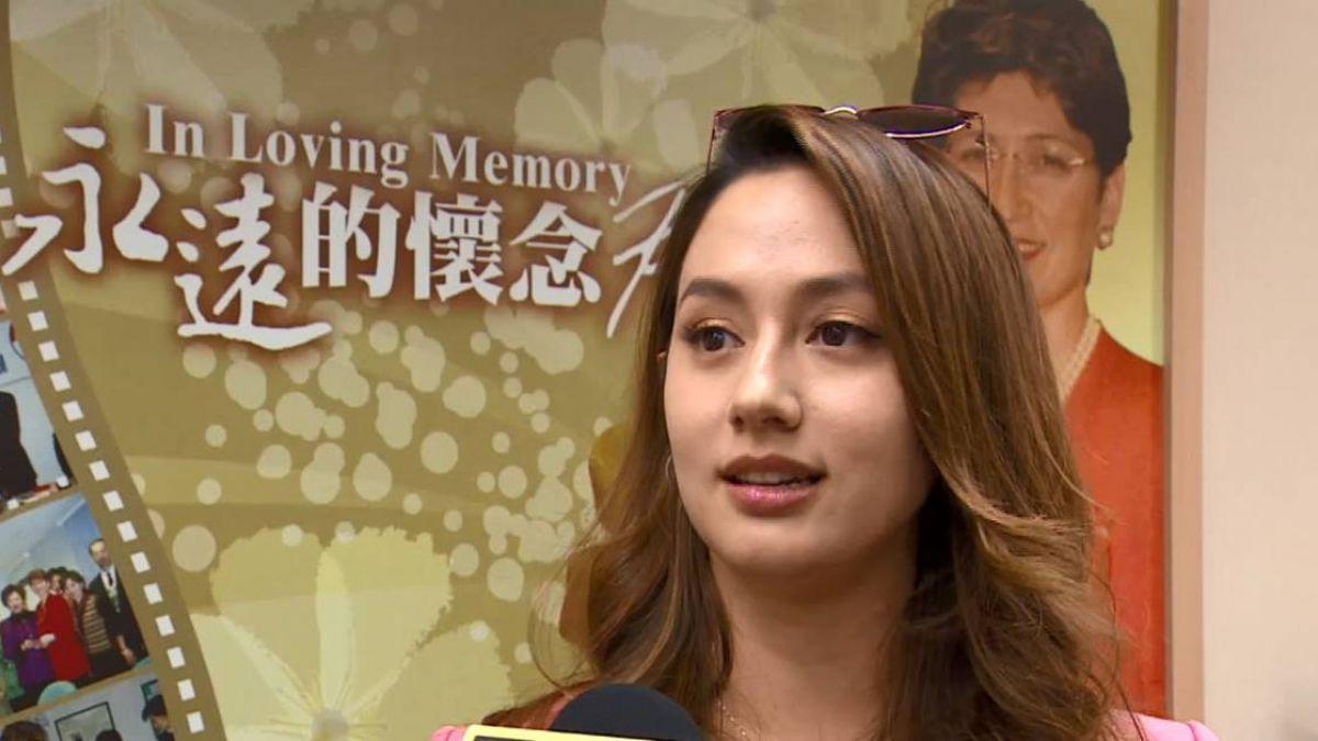 東森傳愛 陽光美女主持人 呼籲社會幫助聽損兒