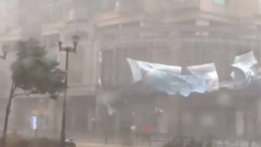 【影片】休颱風假要補班? 勞動部:商總應聽勞工心聲