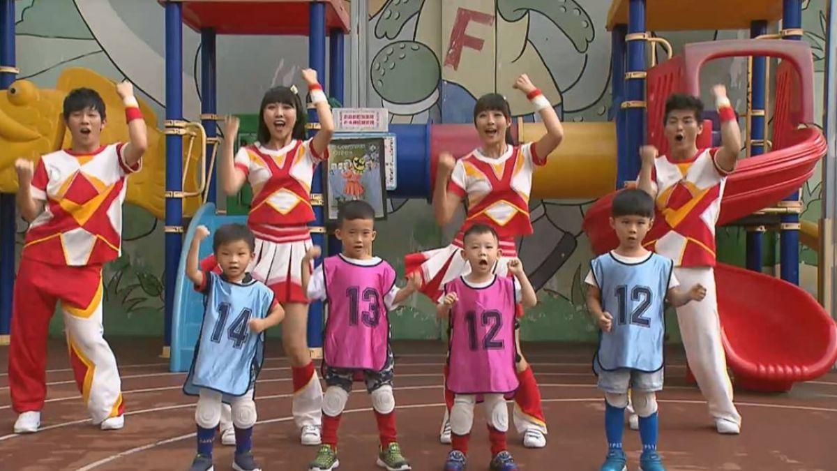 YOYO足球嘉年華將登場 卡通明星總動員