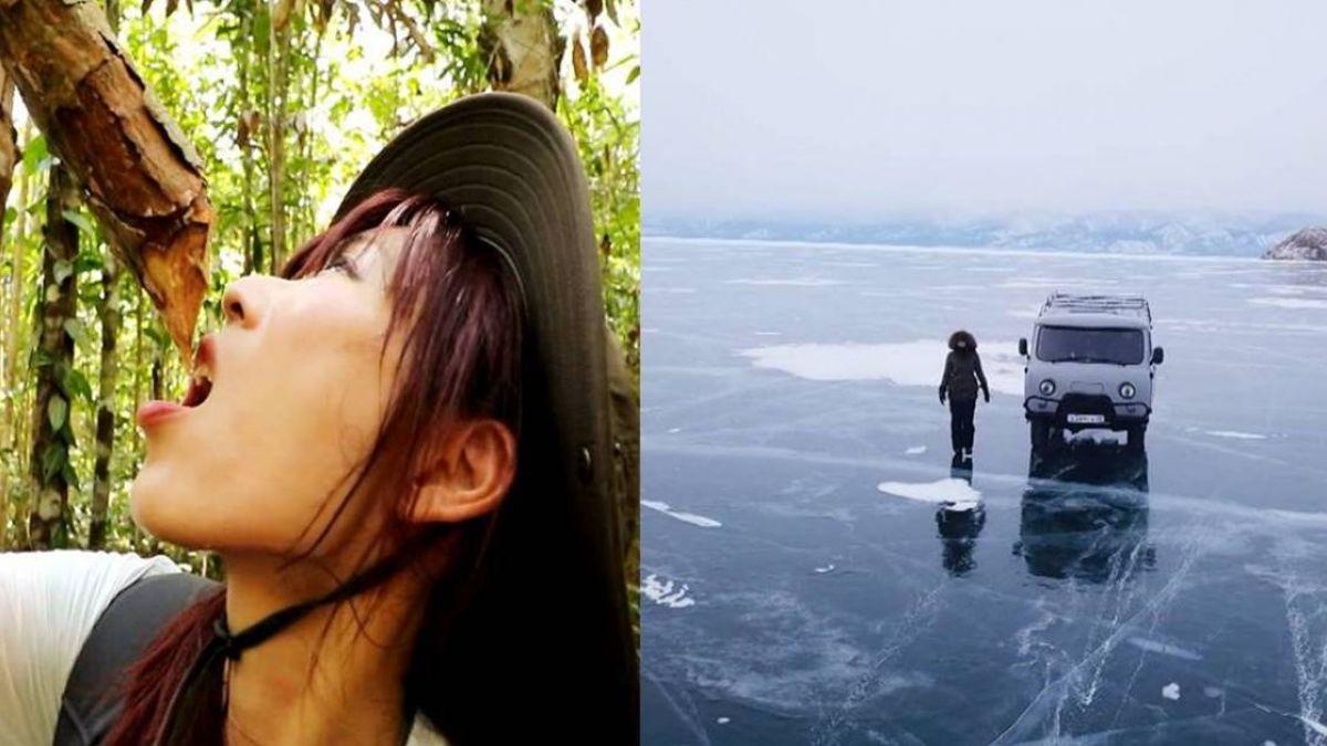 【金鐘】東森《聚焦全世界》 舒夢蘭獲人文紀實主持人獎