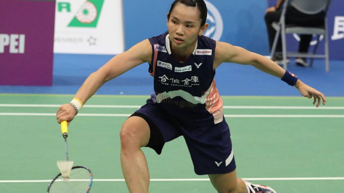 滿場觀眾加持 戴資穎奪台北羽賽個人第3冠