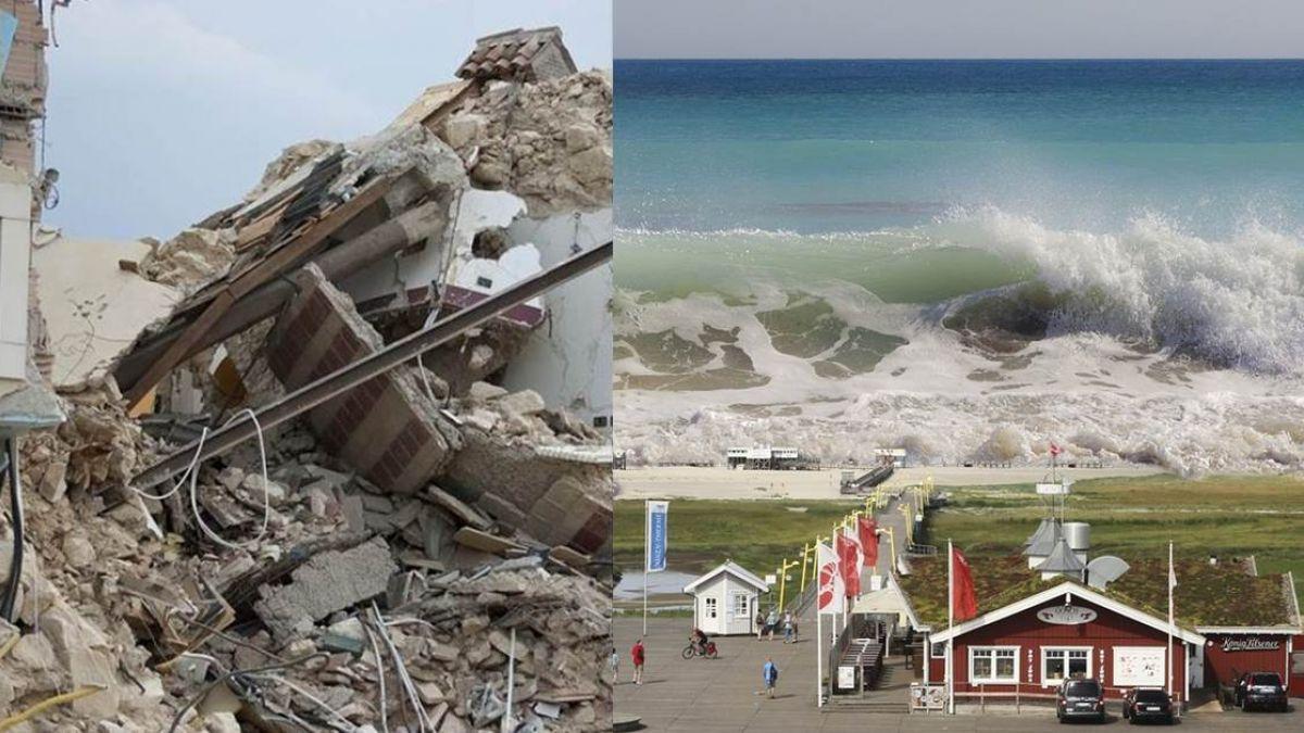 馬尼拉海溝強震週期已到! 專家:台灣恐現5公尺高海嘯