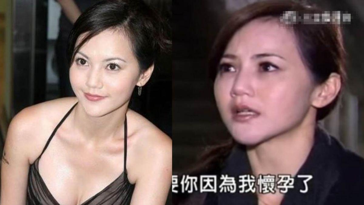 消失5年! 43歲簡沛恩爆「孩子快生了!」震驚娛樂圈