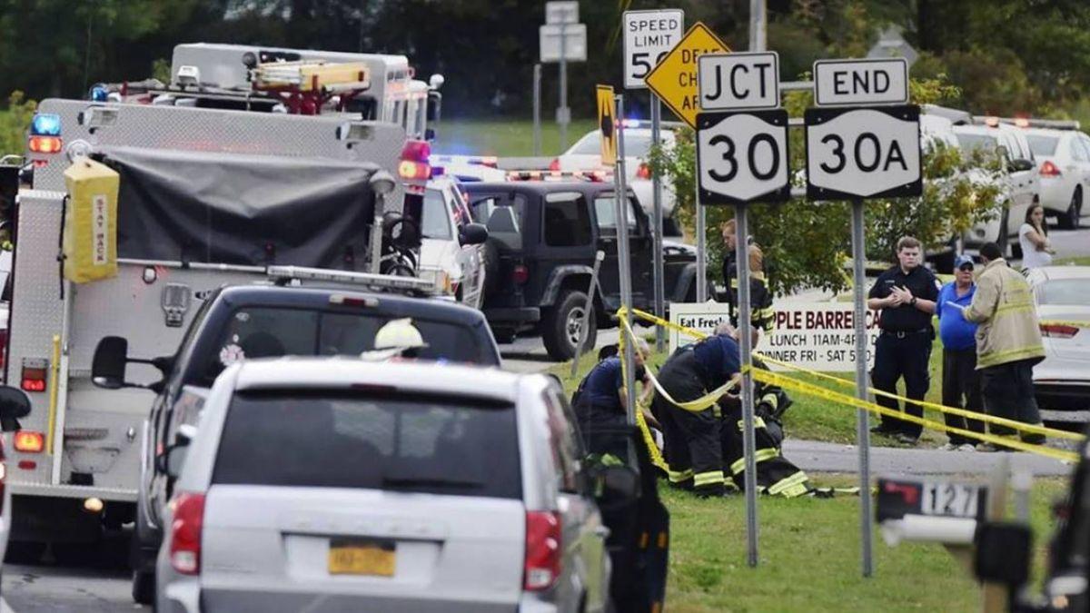 車禍釀20死!  紐約參加派對禮車肇事原因曝光